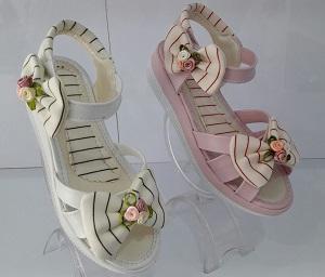 انواع صندل دخترانه